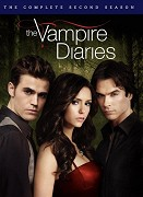 Poster undefined         The Vampire Diaries (TV seriál)