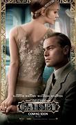 Poster k filmu        Velký Gatsby