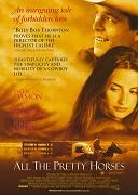 Krása divokých koní _ All the Pretty Horses (2000)