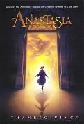 Poster undefined          Anastázie