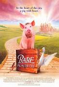 Babe 2: Prasátko ve městě _ Babe: Pig in the City (1998)