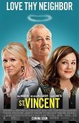 Poster k filmu        St. Vincent