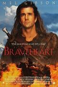 Poster undefined         Statečné srdce