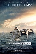 Poster k filmu       Interstellar