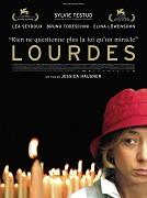 Poster k filmu Lurdy
