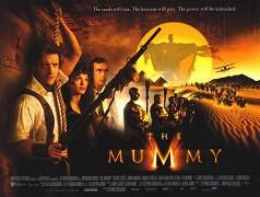 Mumie.
