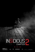 Poster undefined          Insidious 2