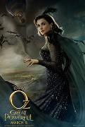 Poster undefined          Mocný vládce Oz