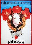 Poster k filmu        Slnko, seno, jahody