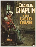 4. The Gold Rush (1925)