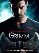 Poster undefined         Grimm (TV seriál)