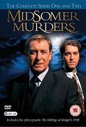 Poster undefined          Vraždy v Midsomeru - Série 1 (série)