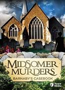 Poster undefined          Vraždy v Midsomeru (TV seriál)