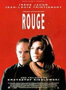 Tři barvy: Červená _ Trzy kolory: Czerwony (1994)