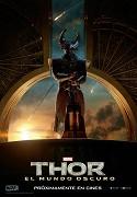 Poster undefined          Thor: Temný svět