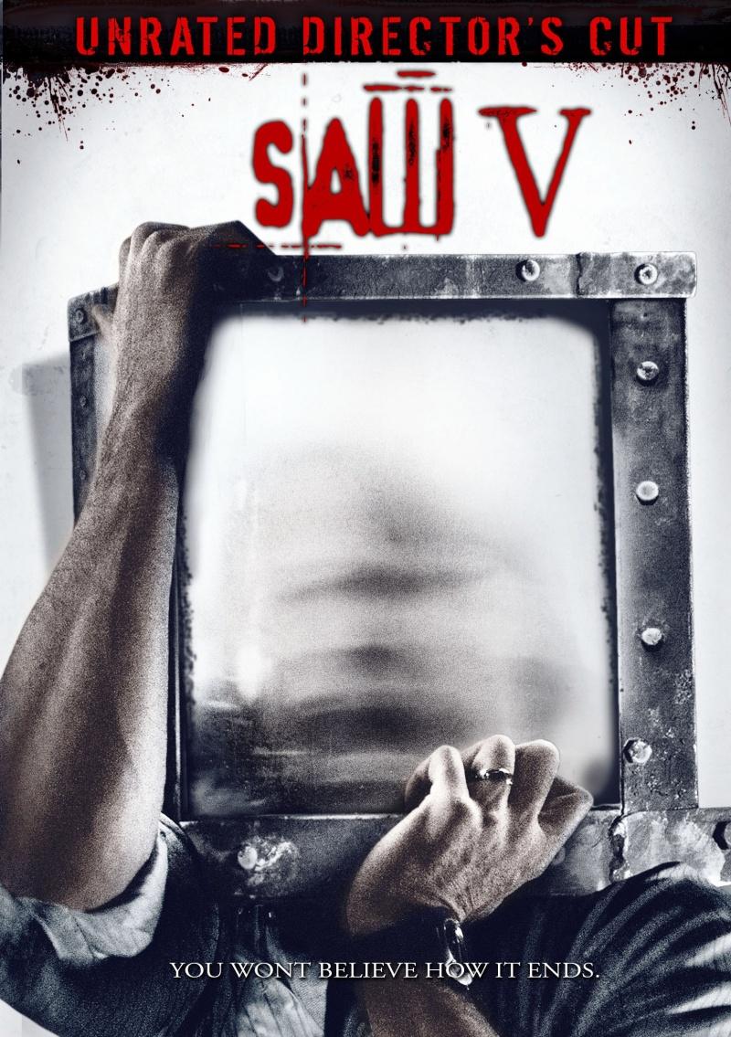 Saw 5 HD (2008)