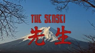 The Sensei (2013)