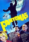 Fantomas _ Fantômas (1964)