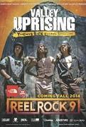 Vzpoura údolí _ Valley Uprising (2014)