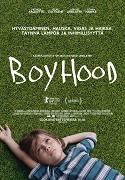 Poster k filmu        Chlapectví