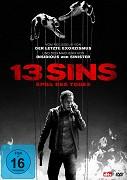 Poster k filmu        13 Sins