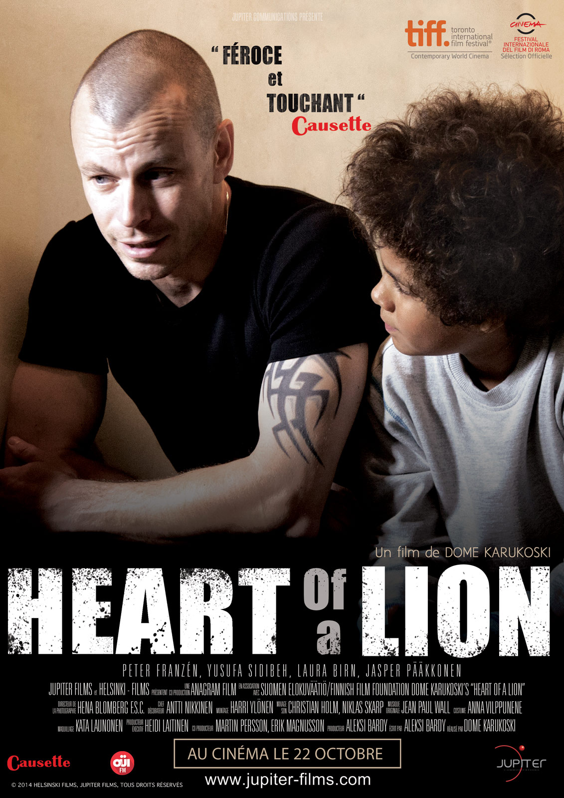 Heart of Lion