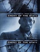 Poster undefined          Nepřítel státu