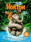 Poster k filmu        Horton
