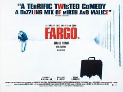 Poster k filmu         Fargo