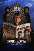 Poster undefined          Sám doma 2: Ztracen v New Yorku