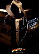 Poster undefined          Indiana Jones a Království křišťálové lebky