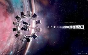 Poster undefined          Interstellar