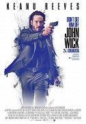 Poster undefined          John Wick
