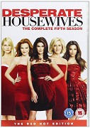 Poster undefined          Desperate Housewives (TV seriál)