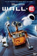 Poster undefined        WALL-E