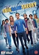 Poster undefined          The Big Bang Theory (TV seriál)