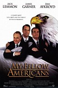 Mí drazí Američané _ My Fellow Americans (1996)