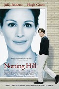 Poster undefined          Notting Hill