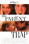 Poster k filmu        Past na rodiče