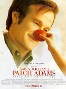 Doktor Flastr _ Patch Adams (1998)