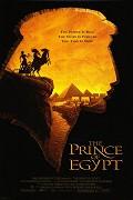 Poster undefined          Princ Egyptský
