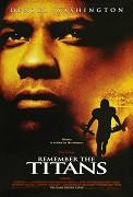 Poster k filmu        Vzpomínka na Titány