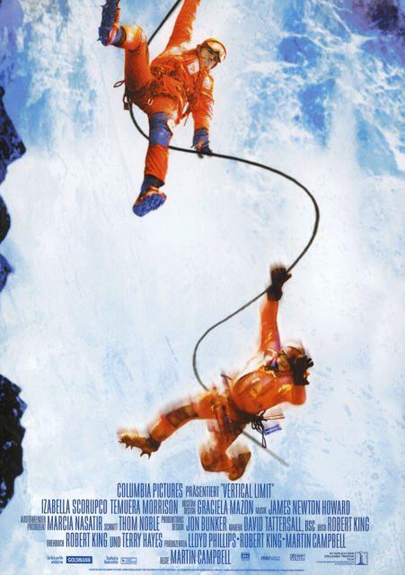 Re: Vertical Limit (2000)