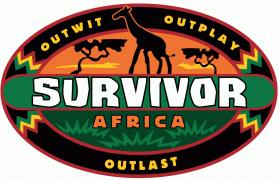 Kdo přežije Afrika