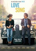 Poster undefined Love song