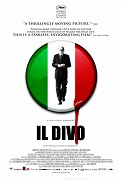 Poster undefined          Divo, Il