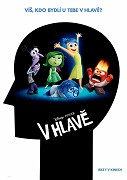 Poster k filmu        V hlavě