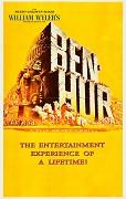 Poster undefined         Ben Hur