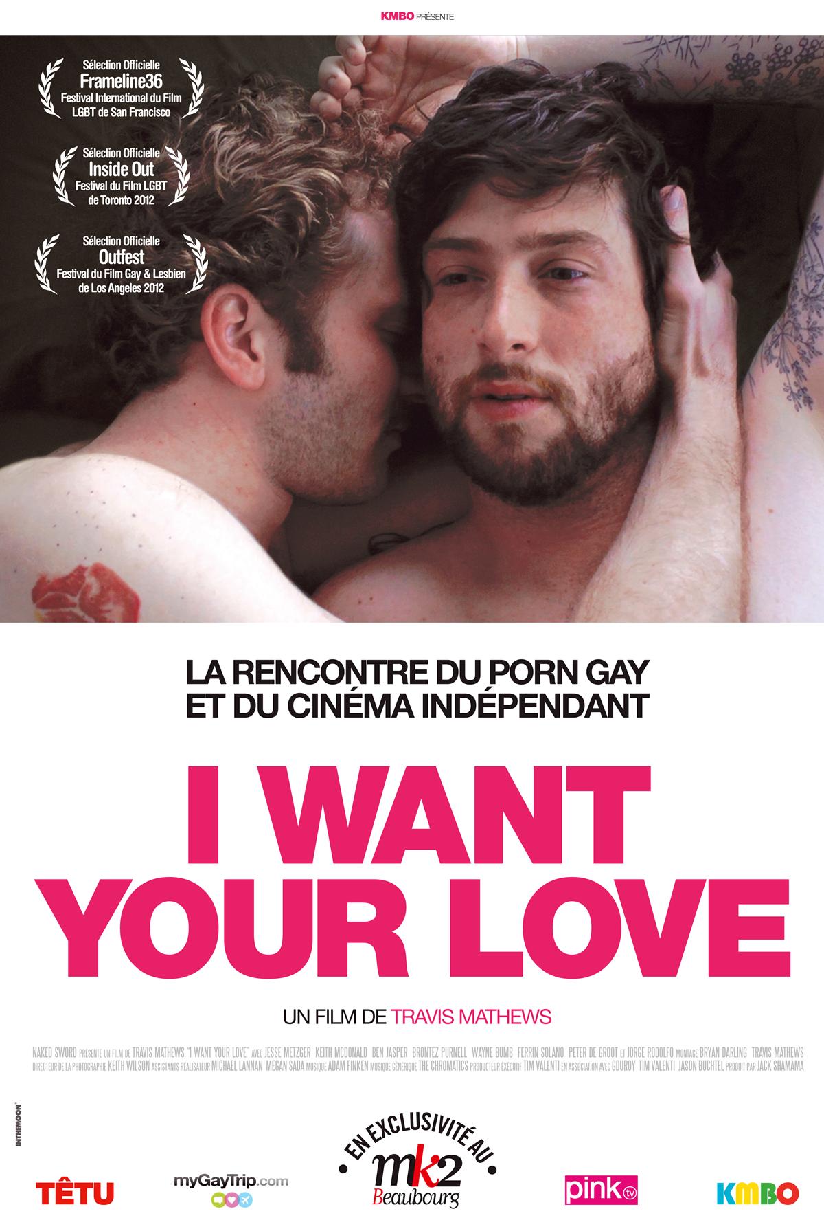 Gay porno muži z Velké Británie