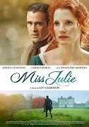 Poster k filmu        Frøken Julie